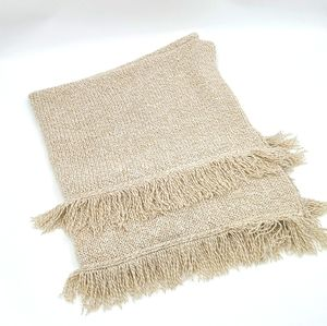 Berretti Made in Italy Throw Blanket